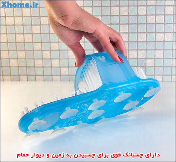 دمپایی حمام ایزی فیت